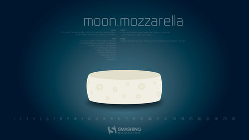 Free Moon Gardening Calendar Download