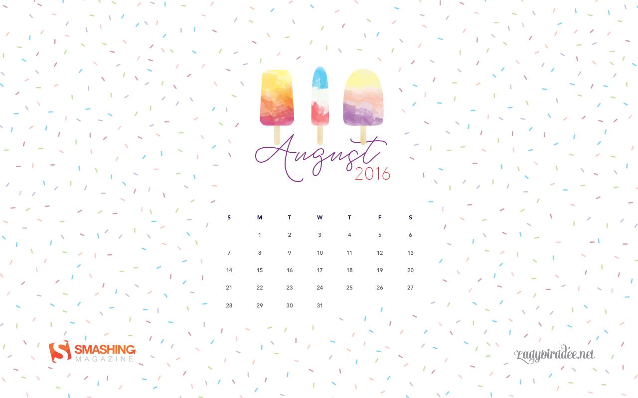 Calendar Wallpaper Smashing Magazine : Desktop wallpaper calendars august — smashing magazine