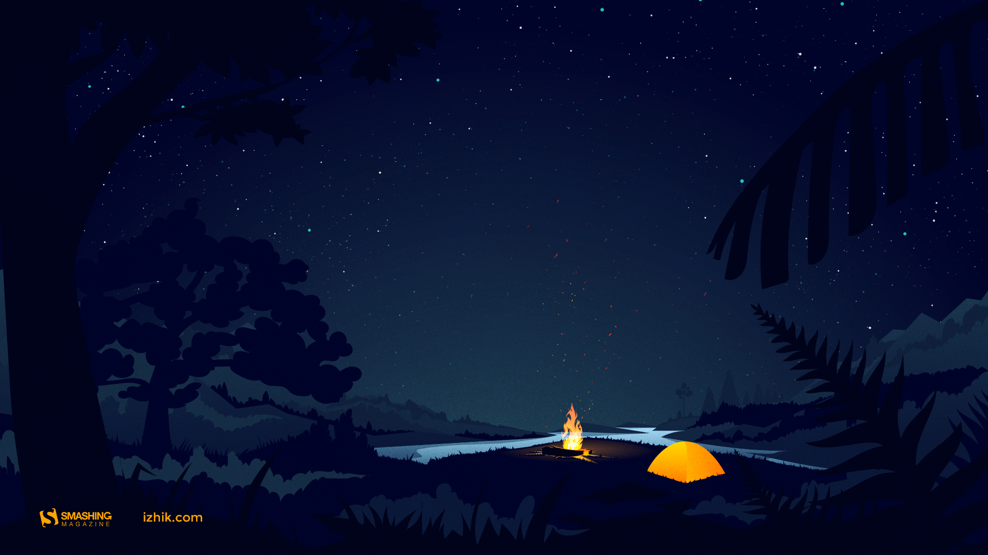 Download Wallpaper Night Cartoon - aug-16-psst-its-camping-time-nocal-1920x1080  Pictures.jpg