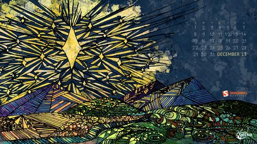 Starry Bethlehem