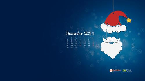 Santastic December