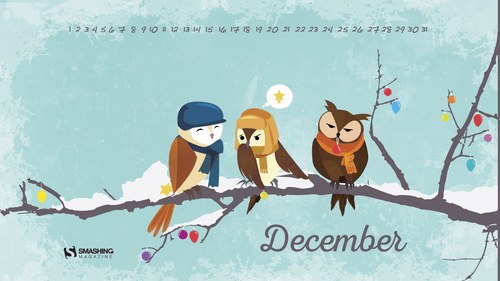 The Three Owls