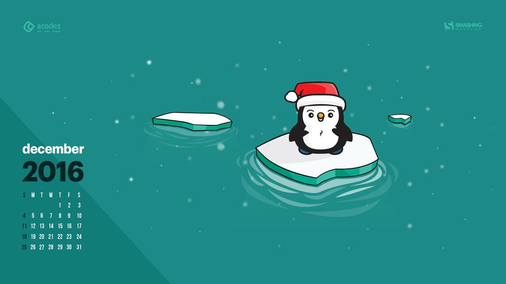 Christmas Calendar Wallpaper : Desktop wallpaper calendars december festive