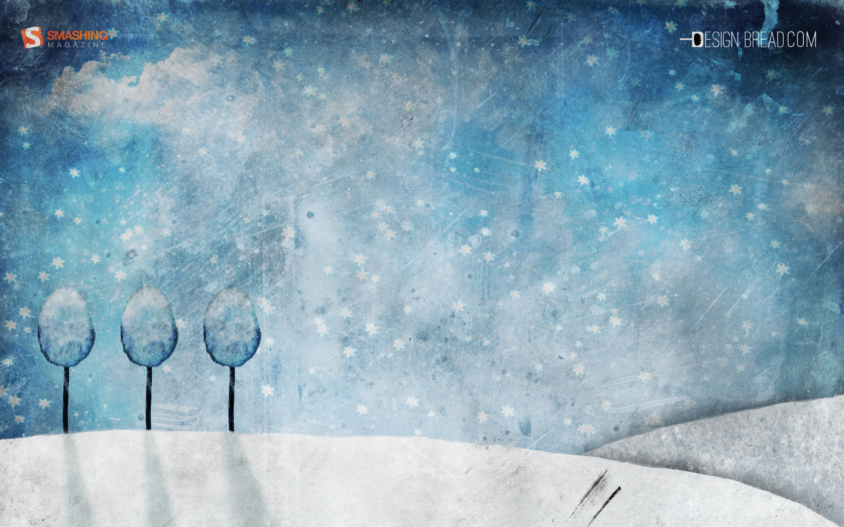 desktop wallpapers christmas edition december 2011