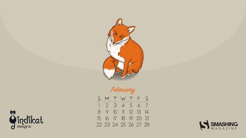 Hello Foxy!