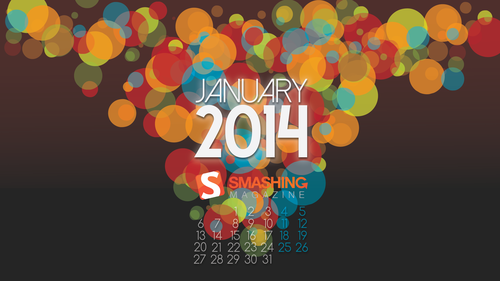 Have Smashing NEW YEAR