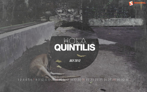 Hola Quintilis