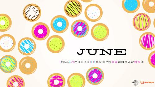 Doughnuts Galore