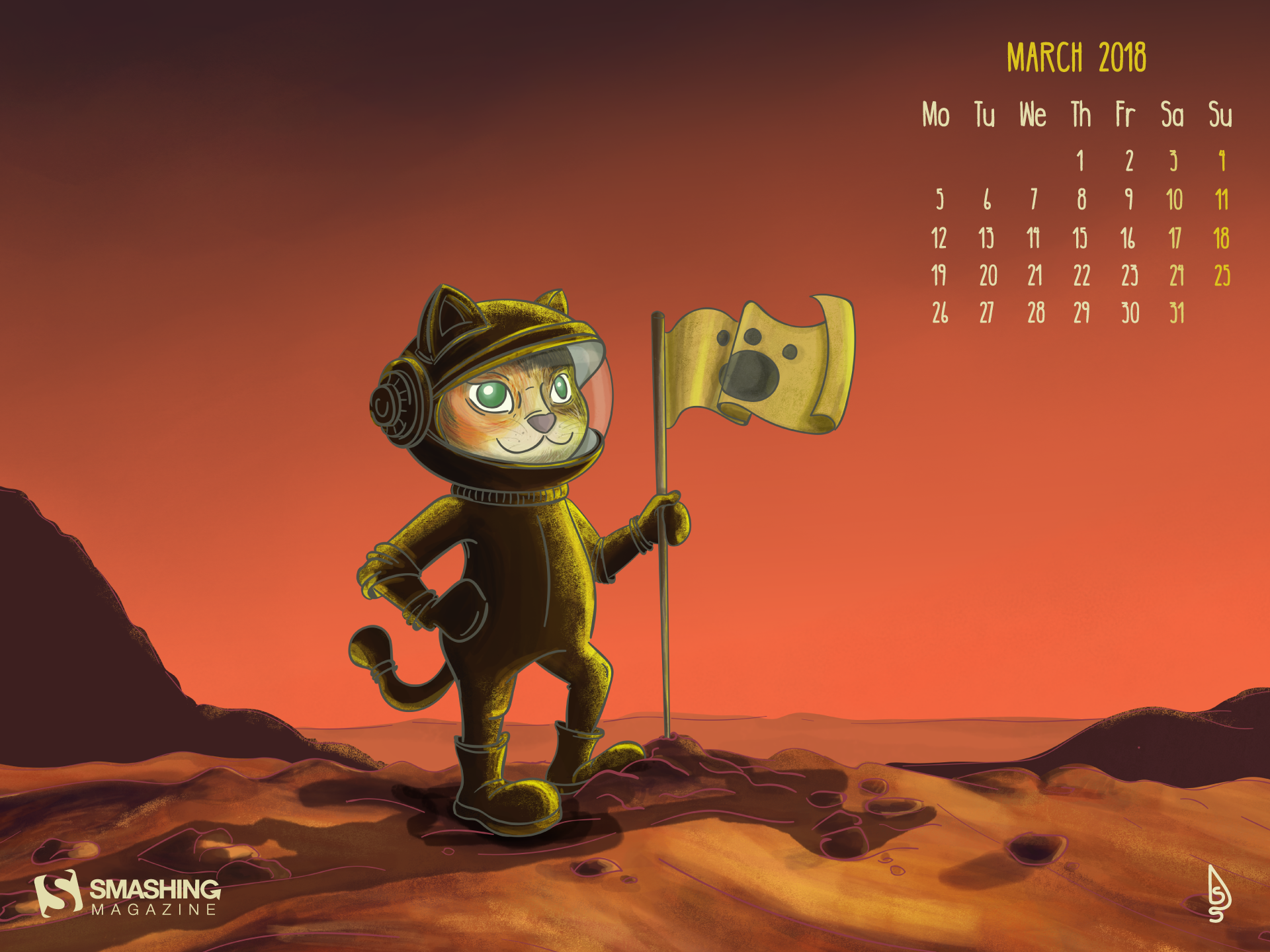 Exploring new worlds march desktop wallpapers challenge and the greetings from mars m4hsunfo
