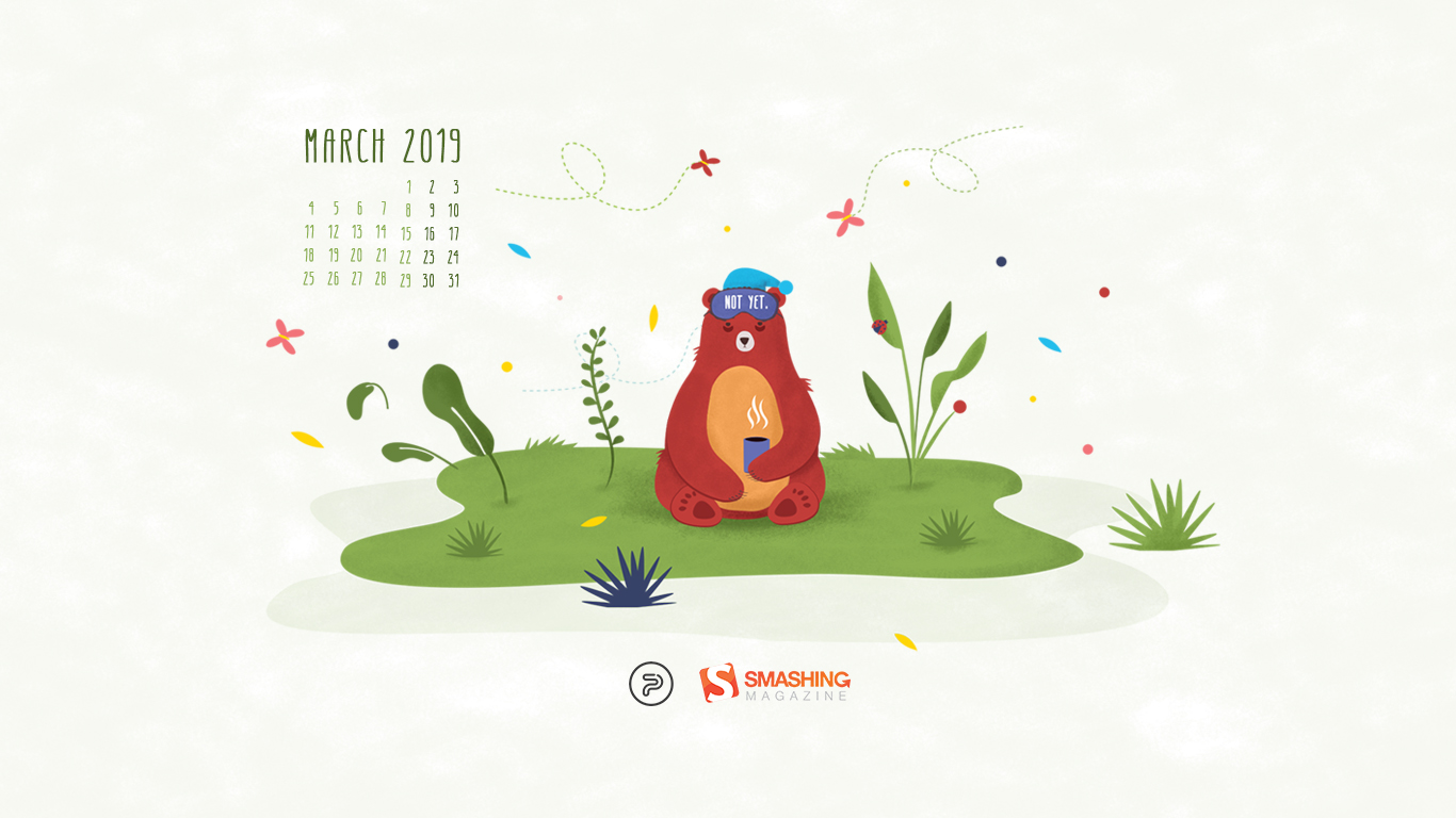 Fresh Spring Vibes For Your Desktop (March 2019 Wallpapers