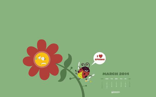 Yummy Spring!