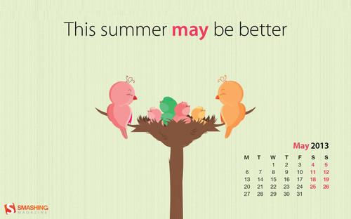 A better summer