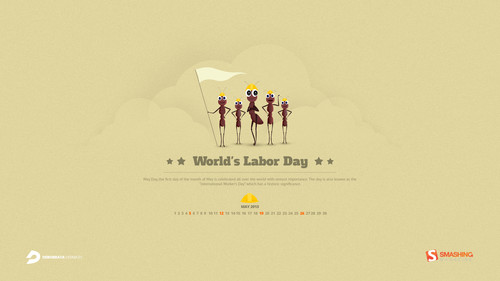 World's Labor Day