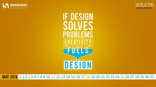 Design Solves Problems