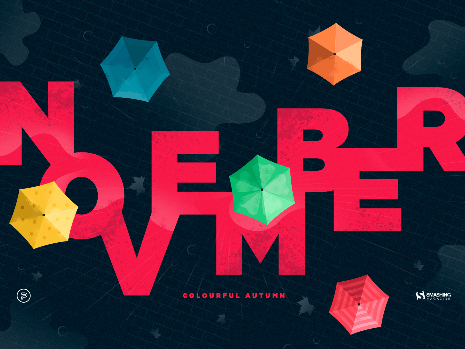 Inspiring Desktop Wallpapers To Make November Even More