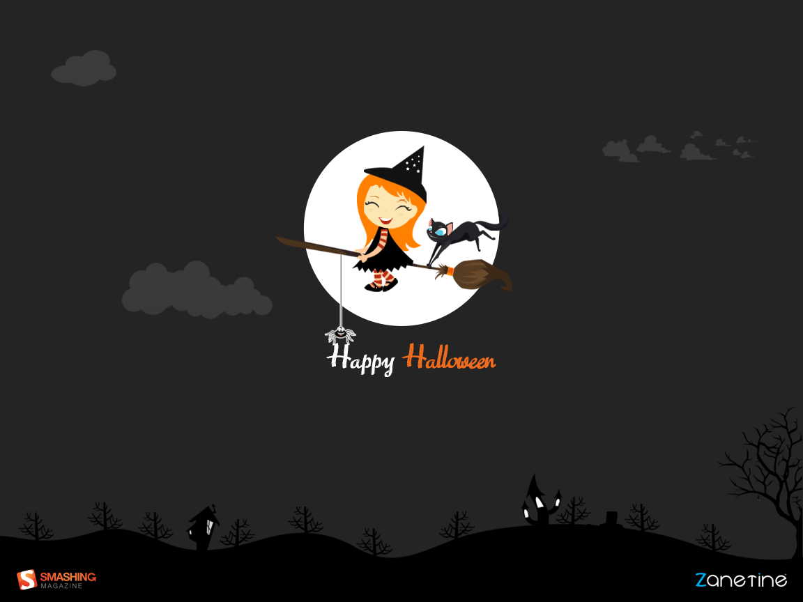 Girly Cute Halloween Wallpaper.75 Halloween Wallpapers Scary Monsters Pumpkins And Zombies
