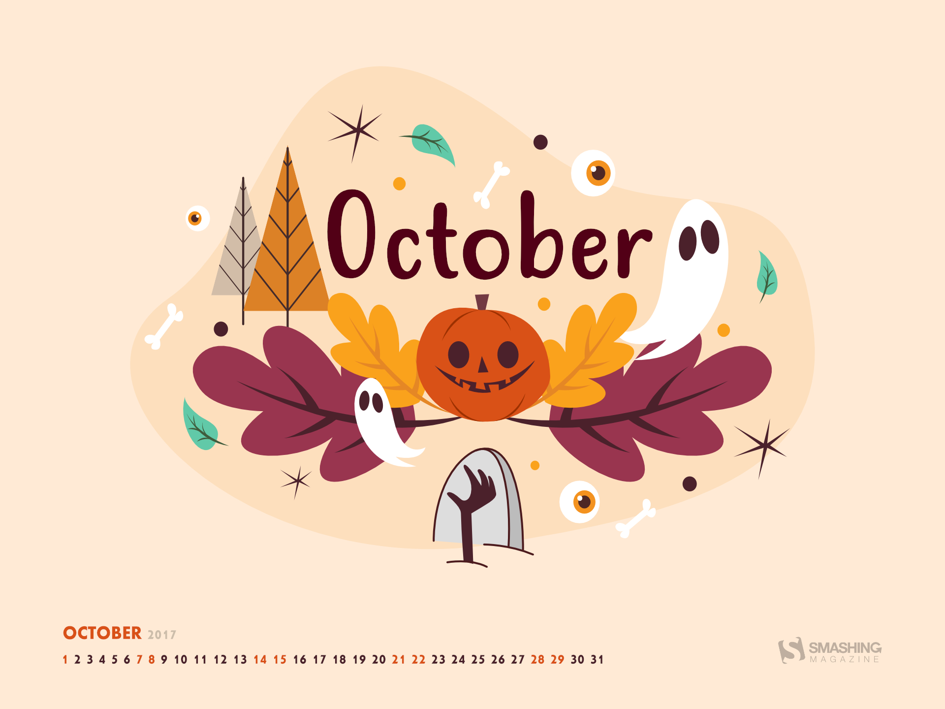 Pumpkins Spooky Fellows And Fall Inspiration For Your