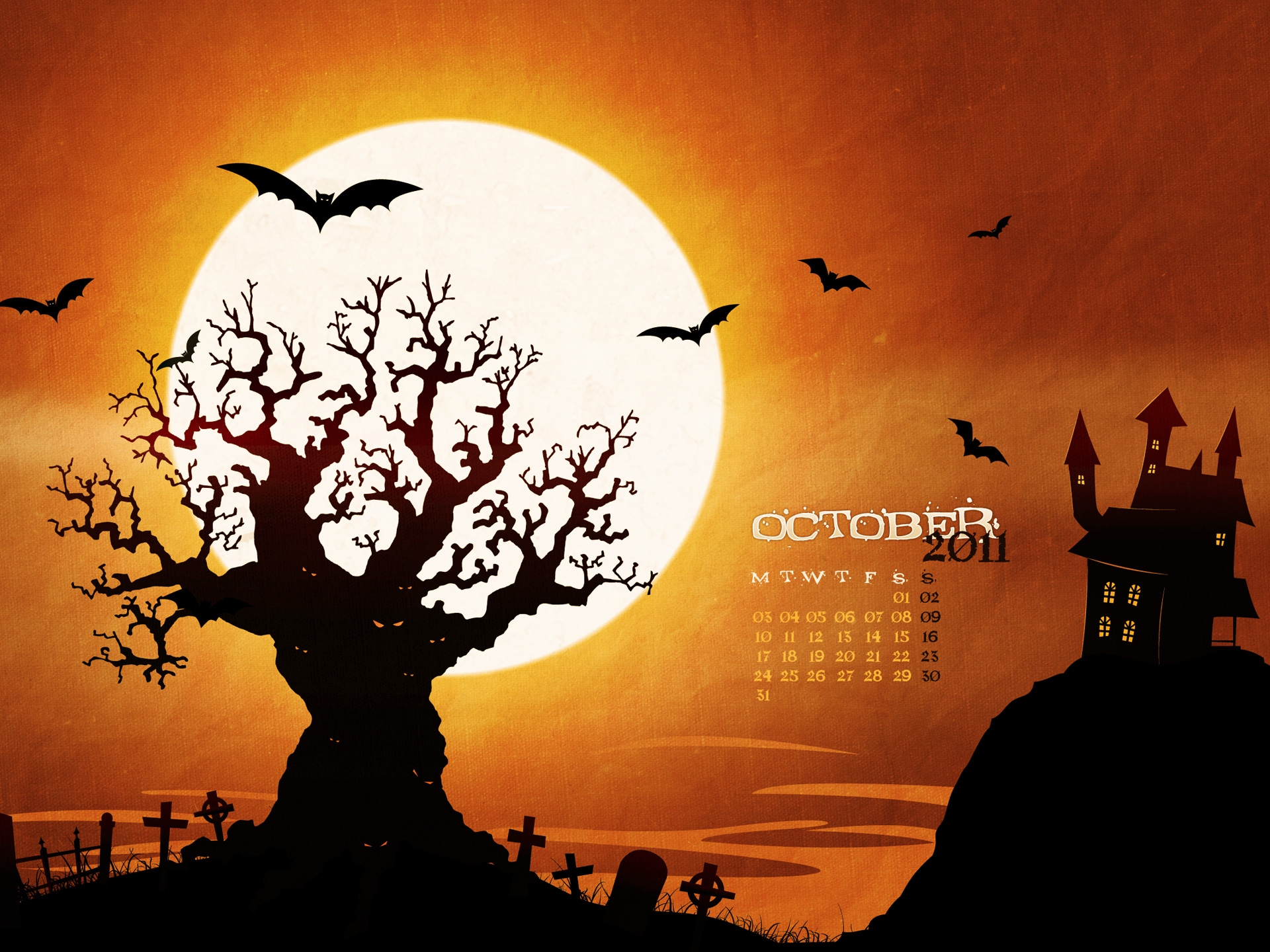 desktop wallpaper calendars october 2012 smashing magazine
