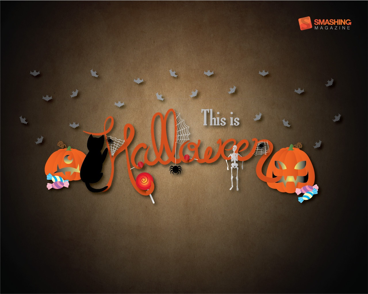 75 Halloween Wallpapers – Scary Monsters, Pumpkins And Zombies