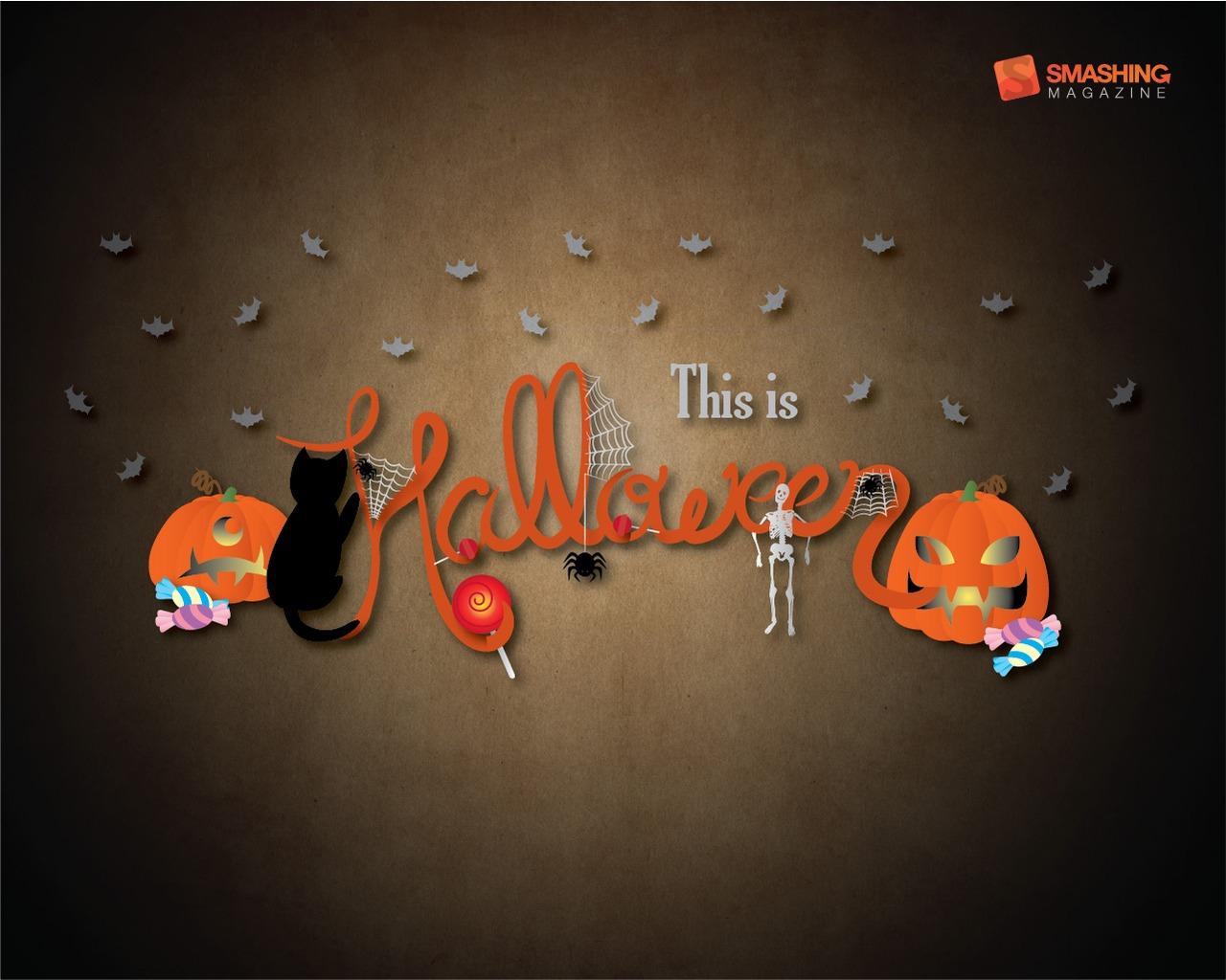 Halloween Pumpkin ? Wallpaper