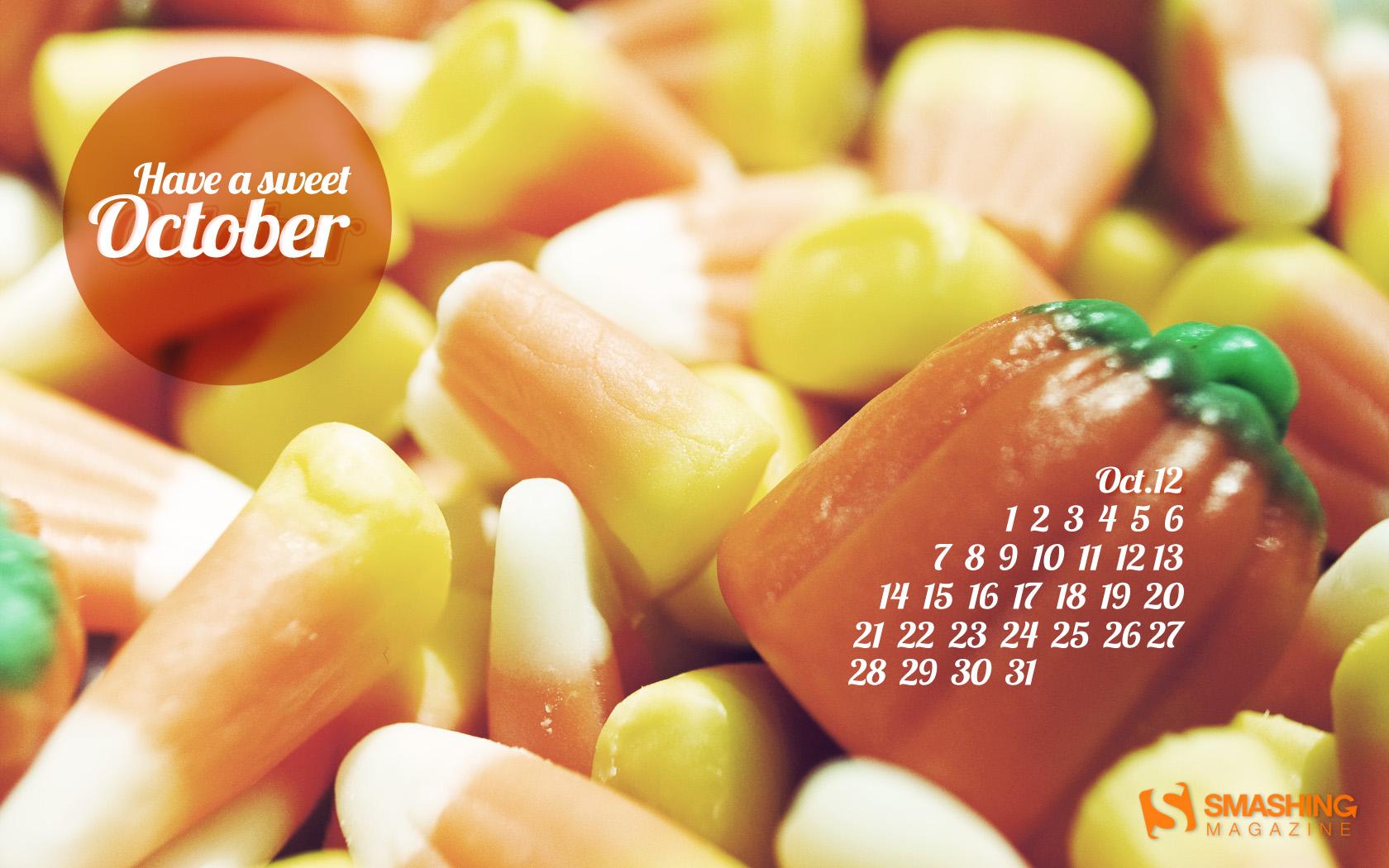 pics photos 1680x1050 halloween candy candy corn