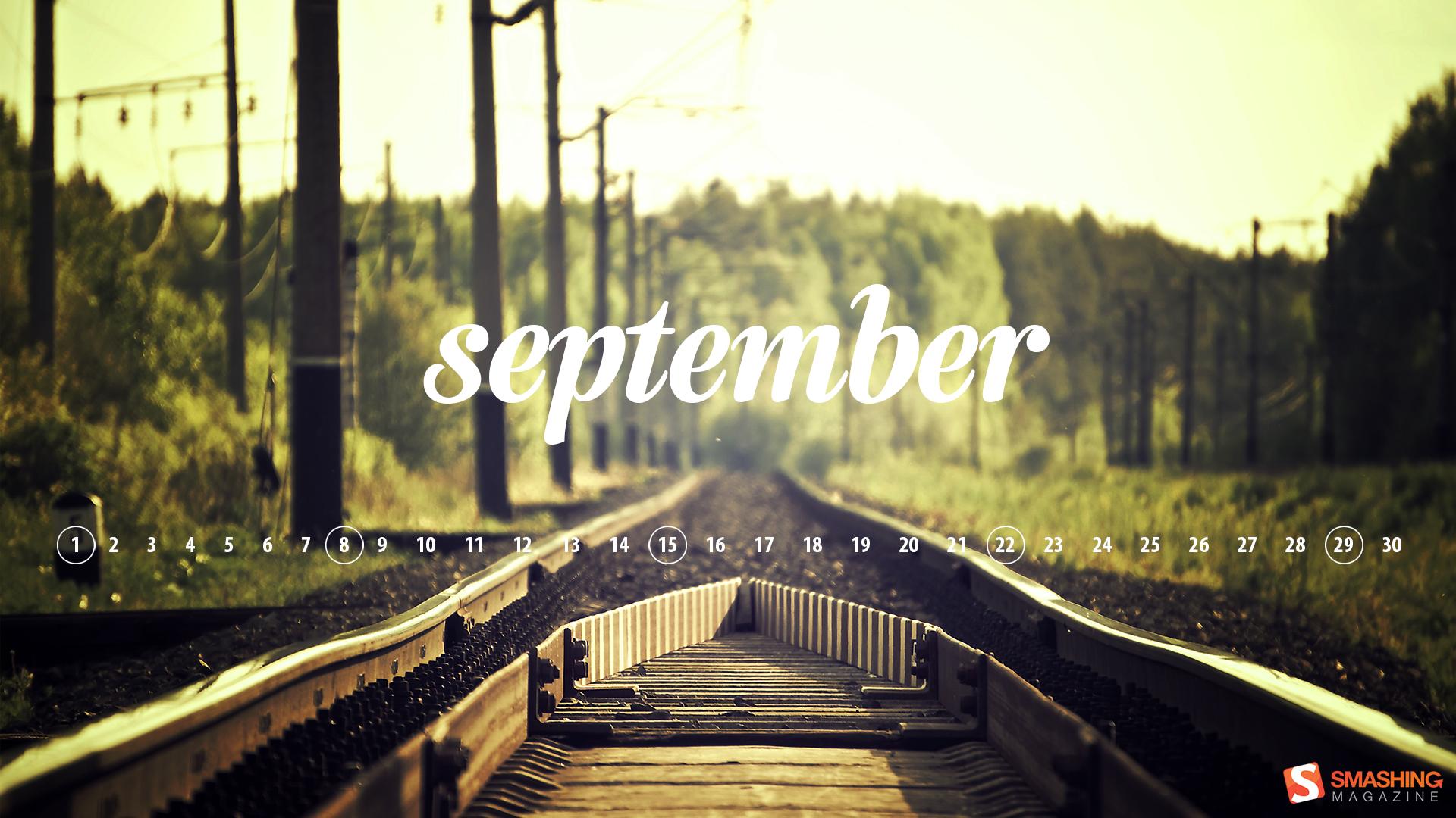 september wallpapers - photo #26