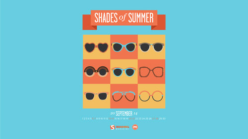 Shades of Summer