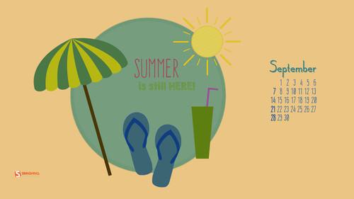Summer is still here!